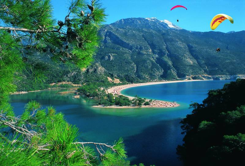 Turkey-Marmaris