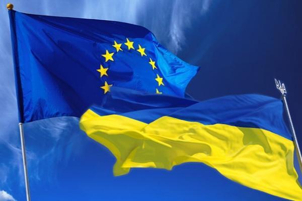 Евросоюз безвиз для Украины