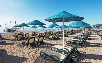 Отели в Турции начнут продавать